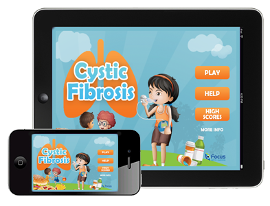 Cystic Fibrosis Game Online